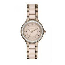 DKNY Casual Analog Ladies    Beige Watch NY2467