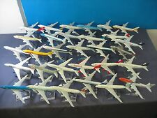 16cm Diecast Metal Boeing/Airbus DIE-CAST Aircraft Plane Model For Boy Gift