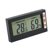 Sale Digital LCD Thermometer Hygrometer Temperature Humidity Meter Gauge HC