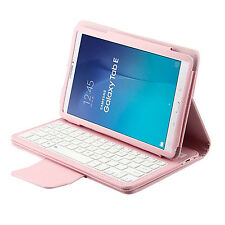 Removable Wireless Bluetooth Keyboard Case For Samsung GALAXY Tab E 9.6 T560