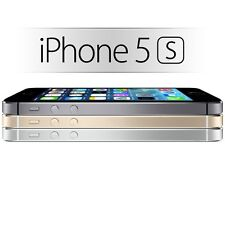 Apple iPhone 5s 32GB Factory Unlocked 4G LTE iOS Smartphone WIND TELUS FIDO BELL