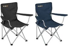 NEW OZtrail Classic Arm Chair