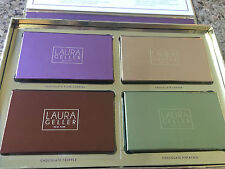 Laura Geller Eyeshadow Palettes - Perfect trios!  Choose the one for you! NEW