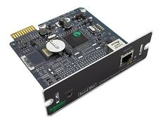 NEW AP9630 APC UPS NETWORK MANAGEMENT CARD 2....j.