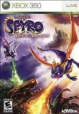 Legend of Spyro: Dawn of the Dragon - Xbox 360 by