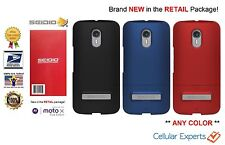 Seidio SURFACE (with Kickstand) for the Motorola Moto X Pure Edition *ANY COLOR*
