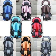 New Portable Safety Baby Car Seat Toddler Infant Convertible Booster Chair