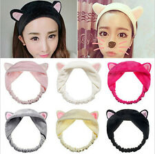 Headband Cute Head Band Cat Ears Hot Womens New Gift Headdress Party Hair Girls