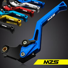 MZS Motorc Brake Clutch CNC Levers For BMW K1200R SPORT 2006-2008 K1200S 04-2008