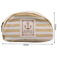 Multifunction Travel Cosmetic Bag Makeup Case Pouch Toiletry Zip Wash Organizer