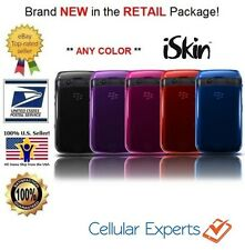 iSkin Vibes Skin Case for the BlackBerry Bold 9700 & Bold 9780 **ANY COLOR**
