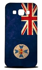 QUEENSLAND AUSTRALIAN STATE FLAG HARD CASE COVER FOR SAMSUNG GALAXY GRAND 3