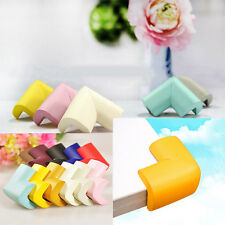 4 *Toddler Child Safety Soft Foam Sponge Corner Table Edge Protector Guard Newly
