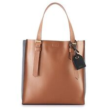 NEW REED by Reed Krakoff Large Shopping Tote Handbag Bag - Faux Leather