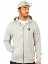 Etnies Grey-Heather E-Base Zip Hoody