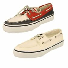 Mens Sperry Boat Shoes Bahama -W