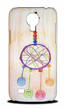 DREAM CATCHER CRAYON DRAWING HARD CASE COVER FOR SAMSUNG GALAXY S4 MINI