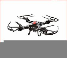 RC Quadcopter 2.4GHz 6-Axis Radio Control Flight Drone Video/Photo Camera new
