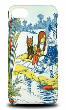 THE WONDERFUL WIZARD OF OZ #9 HARD CASE COVER FOR APPLE iPHONE 7