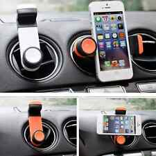 4colors Universal Car Air Vent Holder Mount for Mobile Phone Smart Cell Phone