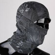 Motorcycle Balaclava Neck Winter Ski Bike Cycling Full Face Mask Cap Cover Nice