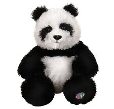 Webkinz Panda new with code