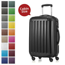 "HAUPTSTADTKOFFER Alex 20"" Luggage Suitcase Travel Bag Trolley TSA Spinner 18CLR"