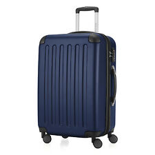"HAUPTSTADTKOFFER Spree 24"" Luggage Travel Suitcase Carry on Bag TSA Trolley ABS"