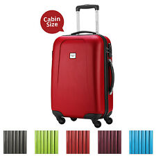 "HAUPTSTADTKOFFER Wedding 20"" Luggage Suitcase Travel Bag TSA Trolley Spinner ABS"