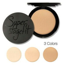 Beauty Makeup Matte Face Powder Cosmetic Power Cake With Box Skin Foundation