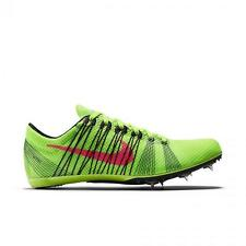 Nike Zoom Unisex Victory 2 Unisex Track Running Shoes Various Sizes W/ Spikes