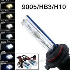 55W HID Headlight Replacement Bulb Xenon Light 9006 9005 HB3 High or Low Beam N1
