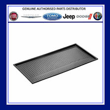 GENUINE NEW FIAT & ABARTH 500 & 500C BOOT LINER TRAY PROTECTION 50901727