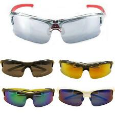 Polarized Outdoor Sport Sunglasses Cycling Safety Glasses Lens Goggles UV400 D16