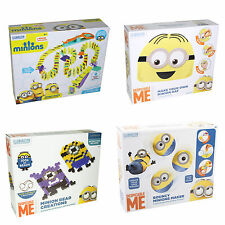 Minions Craft Sets / Toys - Christmas Stocking Filler Gift