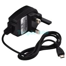WALL AC MAINS PLUG CHARGER FOR DORO MOBILE PHONES