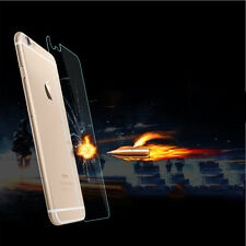 Back Rear Tempered Glass Screen Protector Film Cover Guard for Apple iPhones