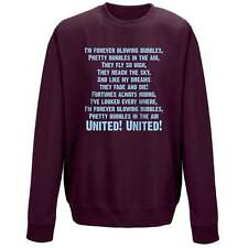 I'm Forever Blowing Bubbles Sweatshirt (West Ham)