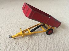 Corgi Toys 62 - Farm Tipper Trailer