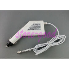 """60w Magsafe1 Car charger for Apple 13"""" MacBook Pro &MacBook A1344/A1330 adapter"""