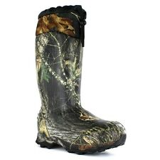 "NEW  Bogs Muck Hunting Boots Mens 16.5"" Blaze Extreme WATERPROOF Mossy Oak 71068"
