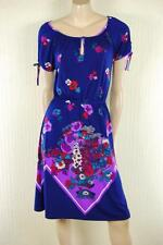 LEONA BY LEONA EDMISTON Floral Dress Size 10