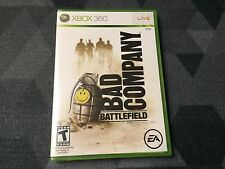 Battlefield: Bad Company - XBOX 360 - Brand New Sealed!