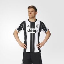 NEW! Juventus FC 16/17 (Italy) Home Replica Jersey Adidas