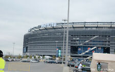 1 Seahawks vs New York Jets 10/2 Green PSL VIP Reserved Parking MetLife Stadium