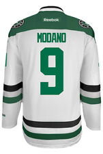 Mike Modano Dallas Stars Reebok Premier Away Jersey NHL Replica