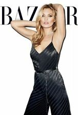 KATE MOSS for TOPSHOP - BLACK JUMPSUIT NWT - Size 6