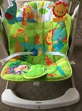 Fisher Price Baby Swing Excellent Condition