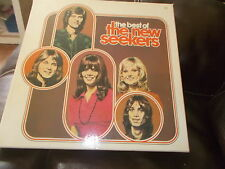 Readers Digest 12' Vinyl Record/L.P. Box Set: THE BEST OF THE NEW SEEKERS  1975