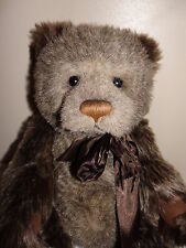 Charlie Bears Jenkins - Retired 2011 Collection Part 2 CB614848